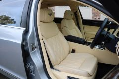 BENTLEY CONTINENTAL FLYING SPUR 5 SEATS - 3815 - 6