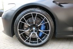 BMW M5 COMPETITION - 4061 - 2