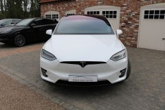 TESLA MODEL X LONG RANGE AWD - 4196 - 11