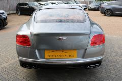 BENTLEY CONTINENTAL GT V8 S MDS - 4310 - 5
