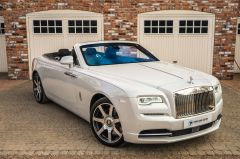 ROLLS ROYCE DAWN V12 - 4667 - 1