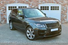 LAND ROVER RANGE ROVER TDV6 VOGUE - 4369 - 1