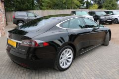 TESLA MODEL S LONG RANGE AWD - 4318 - 14