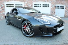 JAGUAR F-TYPE R AWD - 3802 - 19