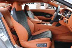 BENTLEY CONTINENTAL GT V8 S MDS - 4310 - 2
