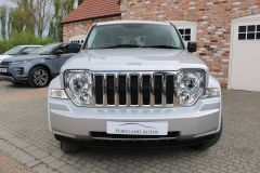 JEEP CHEROKEE LIMITED - 3576 - 14