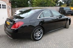 MERCEDES S-CLASS S 350 D AMG LINE EXECUTIVE - 4351 - 15