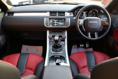LAND ROVER RANGE ROVER EVOQUE SD4 DYNAMIC - 3479 - 4