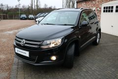 VOLKSWAGEN TIGUAN MATCH TDI BLUEMOTION TECHNOLOGY 4MOTION - 4520 - 11