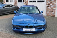 BMW 8 SERIES 840CI SPORT - 3836 - 14