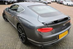 BENTLEY CONTINENTAL GT FIRST EDITION - 3382 - 8