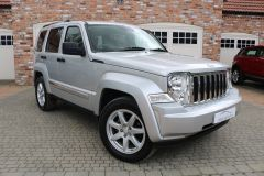 JEEP CHEROKEE LIMITED - 3576 - 15