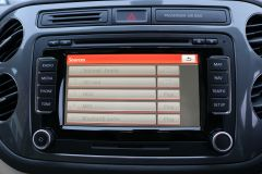 VOLKSWAGEN TIGUAN MATCH TDI BLUEMOTION TECHNOLOGY 4MOTION - 4520 - 48