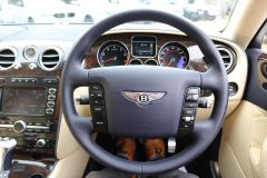 BENTLEY CONTINENTAL FLYING SPUR 5 SEATS - 3815 - 38