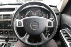 JEEP CHEROKEE LIMITED - 3576 - 25