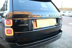 LAND ROVER RANGE ROVER SDV6 VOGUE - 3405 - 8