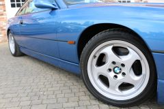 BMW 8 SERIES 840CI SPORT - 3836 - 2