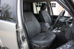 LAND ROVER DISCOVERY 4 SDV6 XS - 2742 - 6