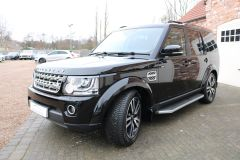 LAND ROVER DISCOVERY SDV6 HSE LUXURY - 3417 - 15