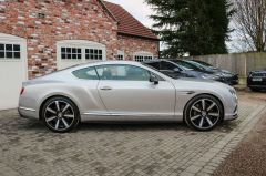 BENTLEY CONTINENTAL GT V8 S MDS - 4638 - 27