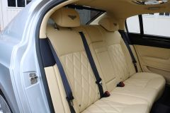 BENTLEY CONTINENTAL FLYING SPUR 5 SEATS - 3815 - 8