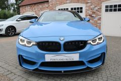 BMW M4 COMPETITION - 3703 - 15