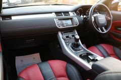 LAND ROVER RANGE ROVER EVOQUE SD4 DYNAMIC - 3479 - 3