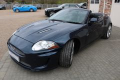 JAGUAR XKR 5.0 SUPERCHARGED - 3525 - 23
