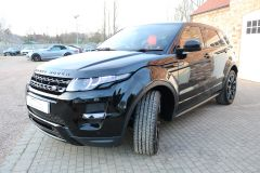 LAND ROVER RANGE ROVER EVOQUE SD4 DYNAMIC - 3479 - 15