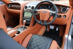 BENTLEY CONTINENTAL GT V8 S MDS - 4310 - 4