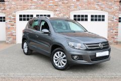 VOLKSWAGEN TIGUAN MATCH TDI BLUEMOTION TECH 4MOTION DSG - 3033 - 1