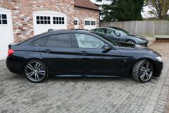 BMW 4 SERIES 435D XDRIVE M SPORT GRAN COUPE - 4448 - 15