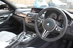 BMW 4 SERIES M4 COMPETITION PACKAGE - 3010 - 3