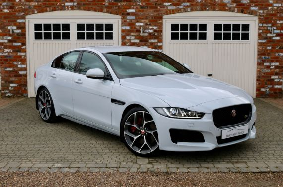 Used JAGUAR XE in Yorkshire for sale