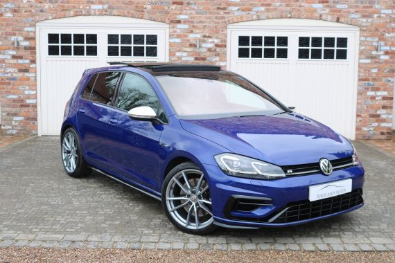 Used VOLKSWAGEN GOLF in Yorkshire for sale