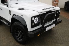 LAND ROVER DEFENDER 90 TD PICK UP - 3959 - 11