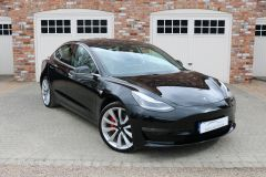 TESLA MODEL 3 PERFORMANCE AWD - 4095 - 1