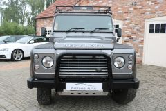 LAND ROVER DEFENDER 90 TD XS STATION WAGON - 3657 - 25