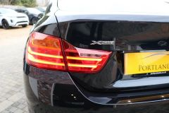 BMW 4 SERIES 435D XDRIVE M SPORT GRAN COUPE - 4448 - 7