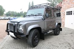 LAND ROVER DEFENDER 90 TD XS STATION WAGON - 3657 - 24