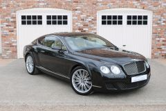 BENTLEY CONTINENTAL GT SPEED - 3128 - 1