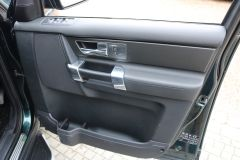 LAND ROVER DISCOVERY 4 SDV6 COMMERCIAL - 3638 - 24
