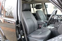 LAND ROVER DISCOVERY SDV6 HSE LUXURY - 3417 - 9