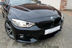 BMW 4 SERIES 435D XDRIVE M SPORT GRAN COUPE - 4448 - 10