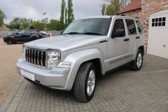 JEEP CHEROKEE LIMITED - 3576 - 13