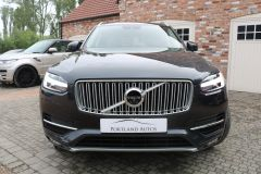 VOLVO XC90 D5 INSCRIPTION AWD - 3633 - 17