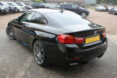 BMW 4 SERIES M4 COMPETITION PACKAGE - 3010 - 20