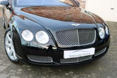 BENTLEY CONTINENTAL GTC - 3400 - 17