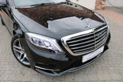 MERCEDES S-CLASS S 350 D AMG LINE EXECUTIVE - 4351 - 7