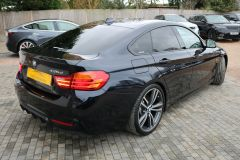 BMW 4 SERIES 435D XDRIVE M SPORT GRAN COUPE - 4448 - 18